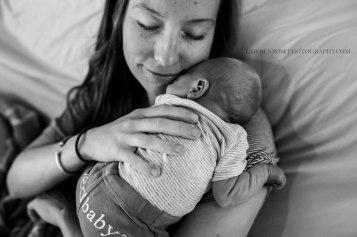 Ashley Hurley Doula Newborn Care and Breastfeeding